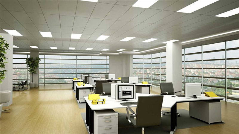Công ty thiết kế văn phòng tại Hà Nội chuyên nghiệp uy tín